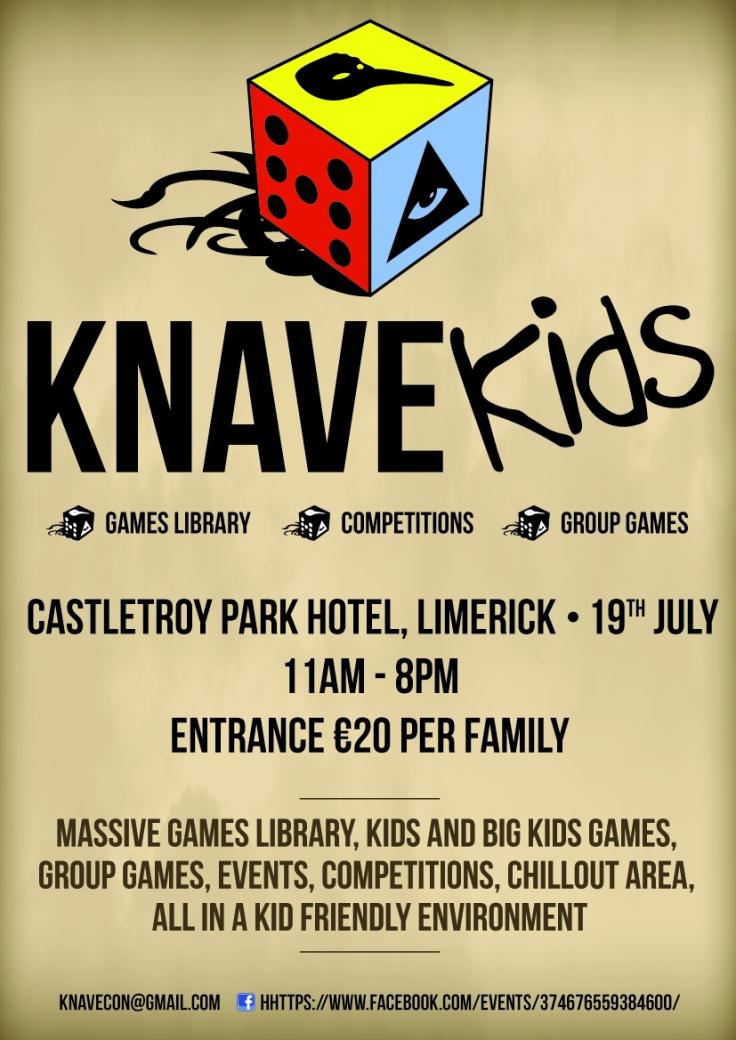 KnaveKids Poster_01