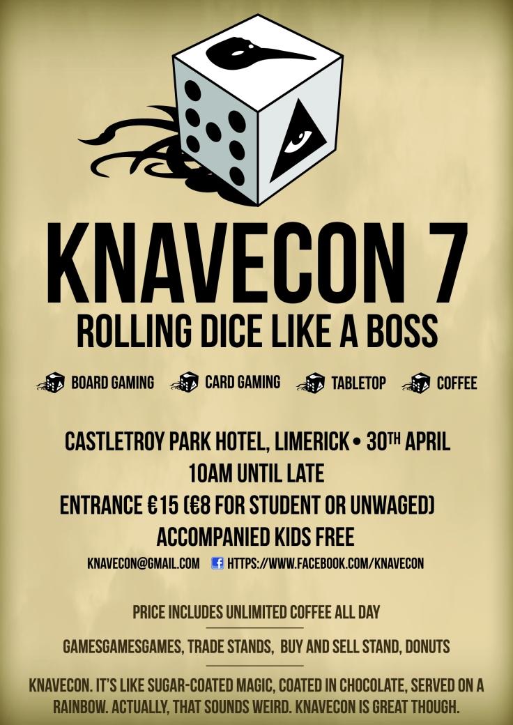 KnaveCon Poster_07